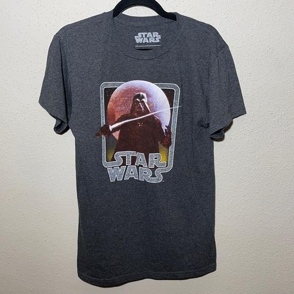 Star Wars Darth Vader Small Tee